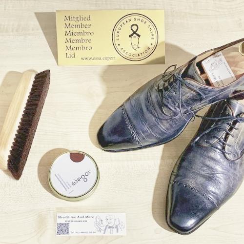 Shoe Shine & More